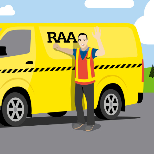 RAA Illustration