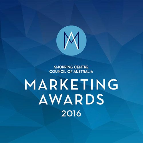 SCCA Marketing Awards